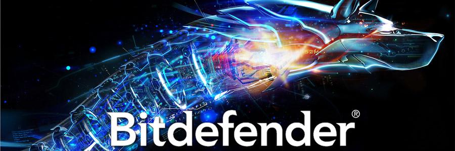 Antivirus BitDefender 2016