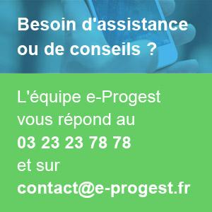 contact e-Progest