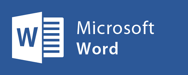 Formation microsoft word